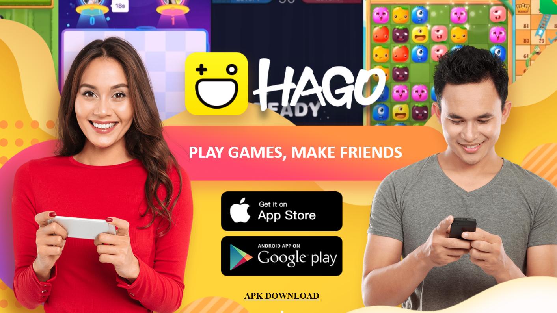 Hago game anak anak terpopuler