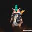 Pet Rockie FF Free Fire dan Skill Lengkapnya!