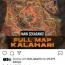 Map Purgatory FF Di Hapus? Ganti Map KALAHARI Gurun Pasir!
