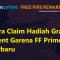 Garena Free Fire Prime