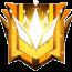 Urutan Tier Rank Free Fire Lengkap Beserta Logonya!
