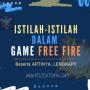 Istilah yang Sering Digunakan Dalam Game FF Free Fire, Beserta Artinya!